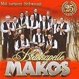 Blaskapelle Makos - 25 Jahre