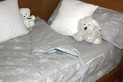 Saco Nórdico Algodón 100% ANGELS-GR (cama de 90) (cama de
