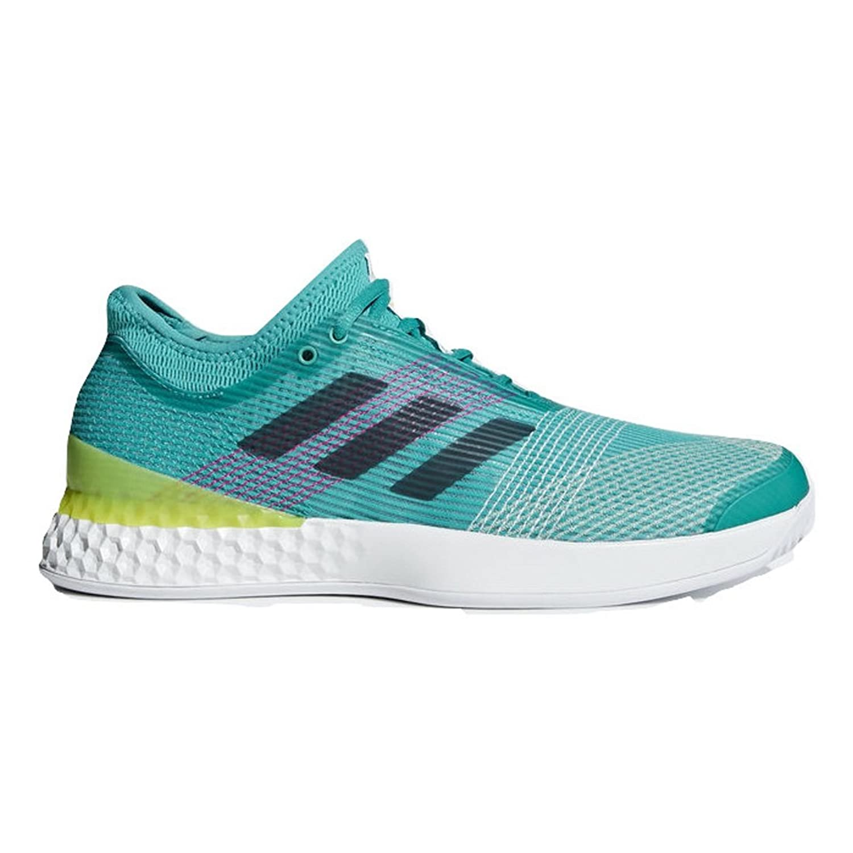 5ecc99b99469 Adidas para Adizero Ubersonic Ubersonic 3 M, Zapatillas de Tenis Tenis para  Hombre Legend Ink White Yellow 6580f7e