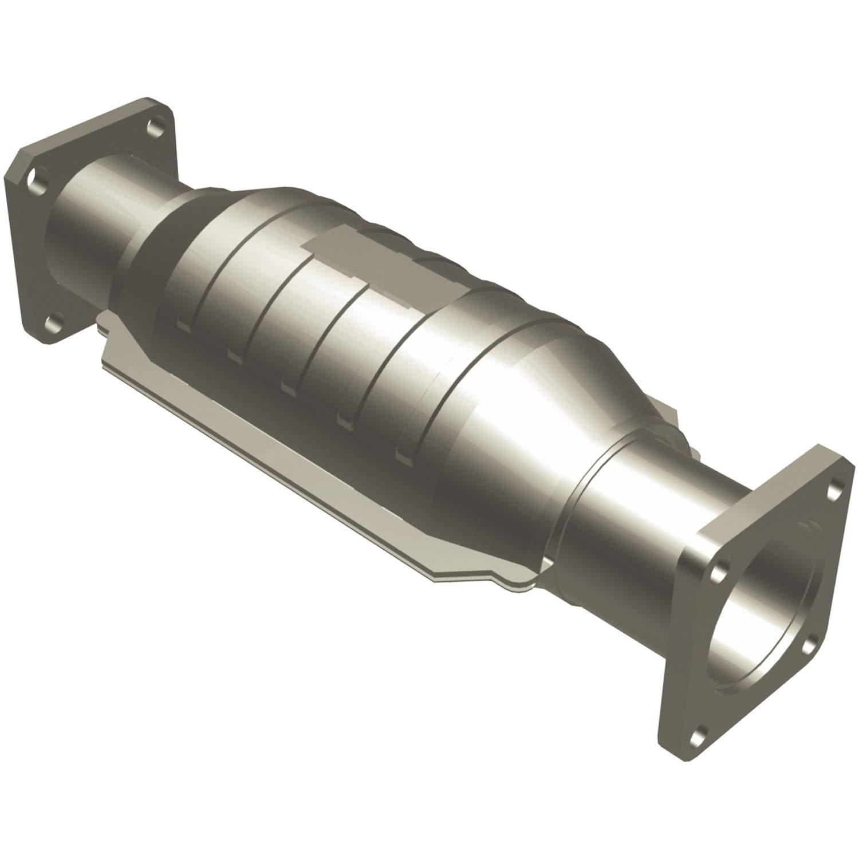 MagnaFlow 93323 Direct Fit Catalytic Converter Non CARB compliant