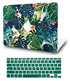 KEC MacBook Air 13 Inch Case with Keyboard Cover