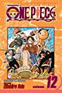 One Piece, Vol. 12: The Legend Begins (One Piece Graphic Novel)