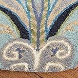 Safavieh Wyndham Collection WYD374A Handmade Blue