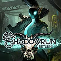 Shadowrun Returns [Online Game Code] by By          Harebrained Schemes