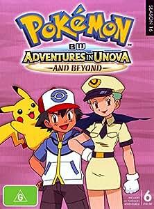Pokemon Season 16 BW Adventures in Unova Episode 40 Part 3 ...