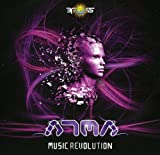 Music Revolution by Atma