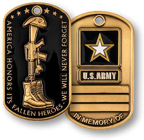 Fallen Heroes - Army