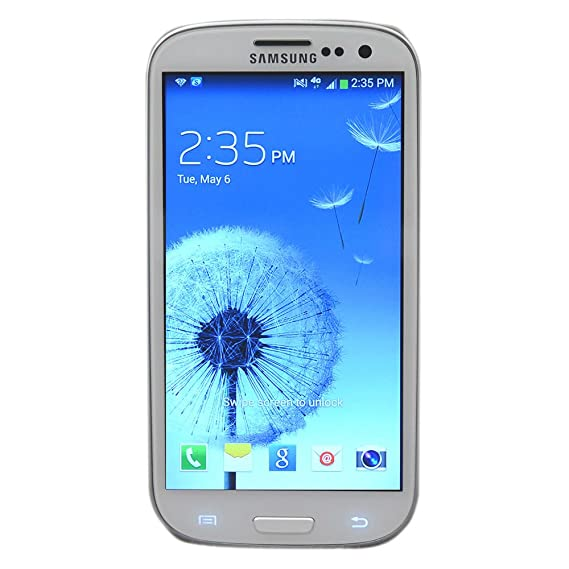 Samsung Galaxy S Iii S3 Sgh T999 T Mobile 4g Lte 16gb Gsm Wifi