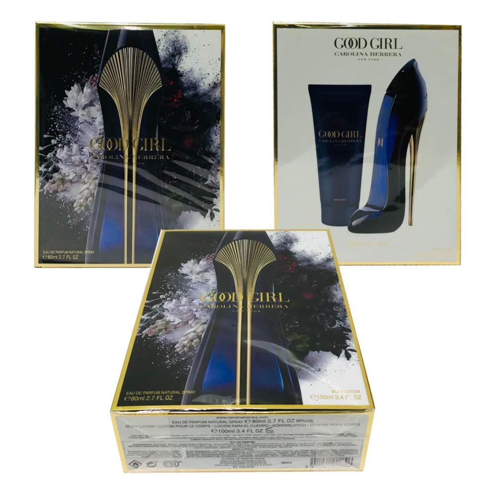Carolina Herrera Good Girl Eau De Parfum Spray for Women, 1.7 Ounce PerfumeWorldWide Inc. Drop Ship GOO2