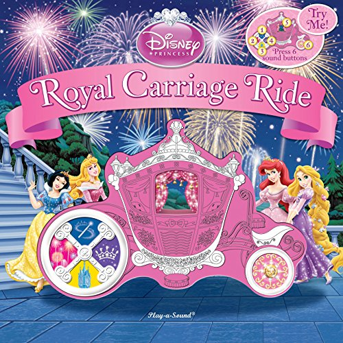 - Royal Carriage Ride