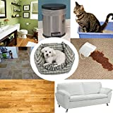 Natural Maid Professional Strength Pet Stain & Odor