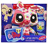 Littlest Pet Shop LPSO Virtual Pets  - BUNNY