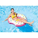 "Intex Donut Inflatable Tube, 42"" X 39"""