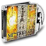 Destroy Erase Improve: Reloaded by Meshuggah (2008-09-02)