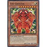 Yu-Gi-Oh! - The Creator (LCYW-EN257) - Legendary Collection 3: Yugi's World - Unlimited Edition - Common by Yu-Gi-Oh!