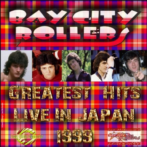 Give A Little Love (Goodison - Wainman) (Bay City Rollers Give A Little Love)