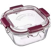 Kilner Fresh Storage Container, 750ml, Clear 02232