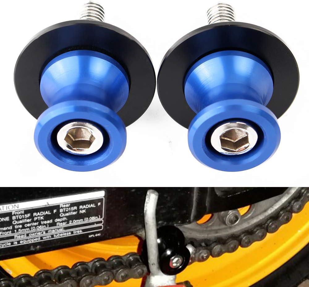 M8 8mm Diabolos Le Mans Support de montage pour GSR GSXR GSX-R 600 750 1000 1300