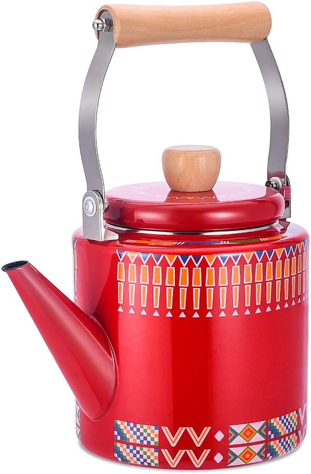YumCute Home Camping Outdoors Kettle