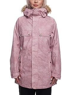 da909f756 Amazon.com : PWDR Room Women's Village Jacket : Clothing