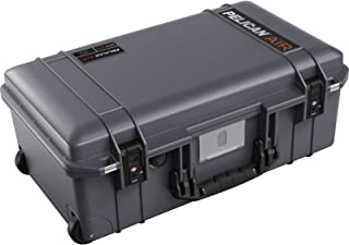 product image for Pelican Air 1535 Travel Case - Carry On Luggage (Gray)