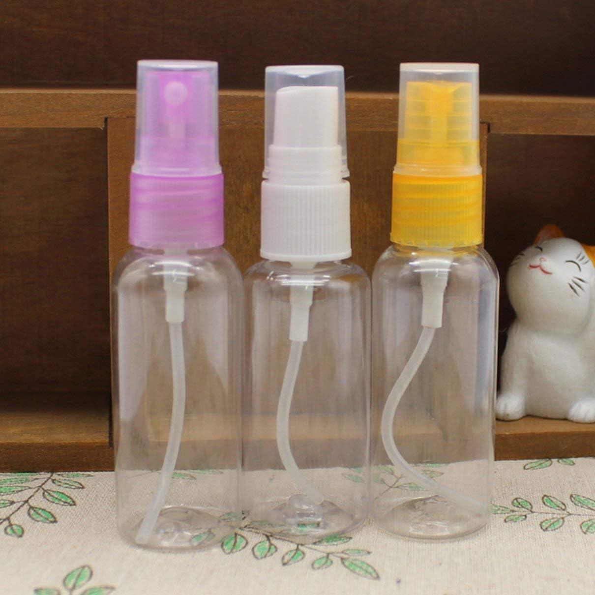 Le flacon pulv/érisateur m/édical de petite taille met en bouteille latomiseur direct de pulv/érisateur