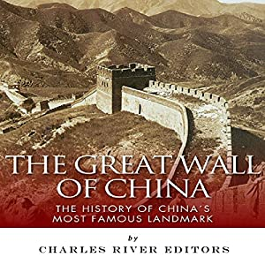 The Great Wall of China Audiobook