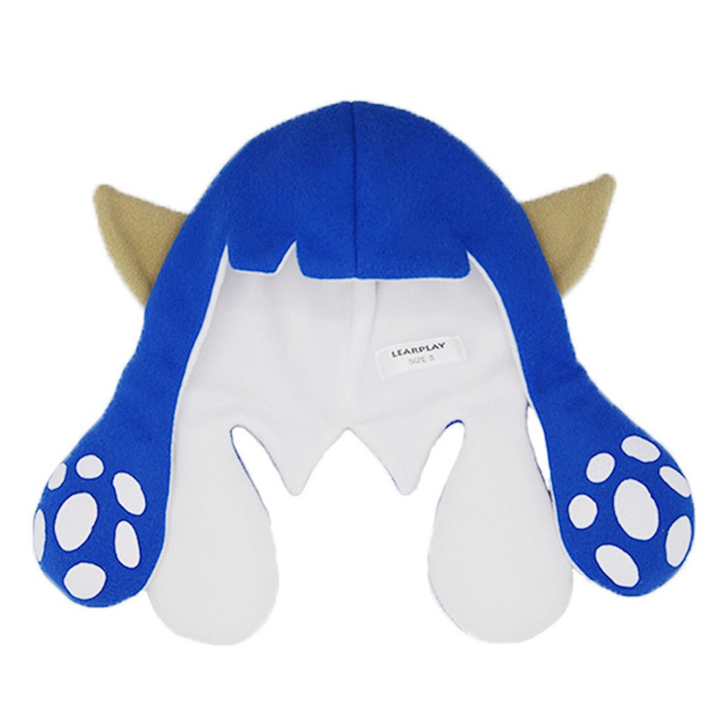 Squid Caps Inkliing Lass Balaclava Hats Hot Game Elements for Adults Kids