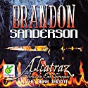 The Dark Talent: Alcatraz vs. the Evil Librarians, Book 5 Hörbuch von Brandon Sanderson Gesprochen von: Ramon de Ocampo