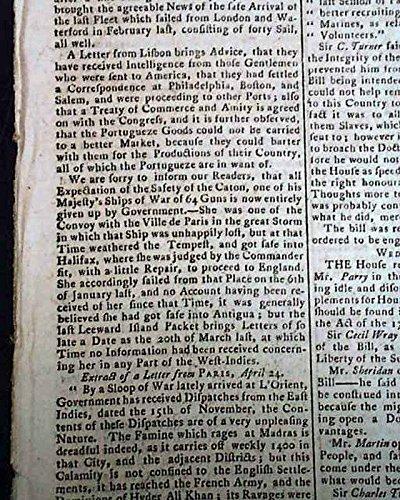 post-revolutionary-war-commerce-trade-w-america-to-resume-1783-uk-newspaper-drewrys-derby-mercury-en