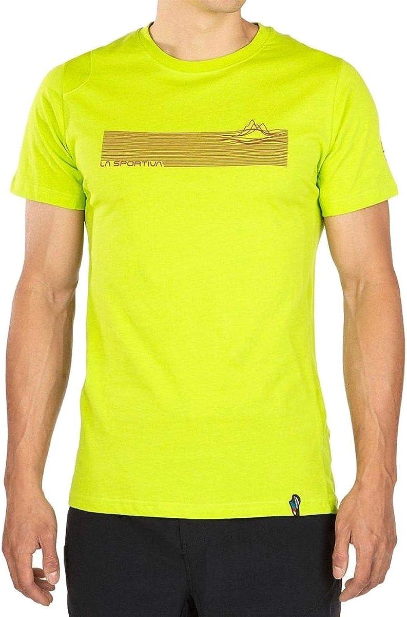 La Sportiva Pulse Man T-Shirt - Men's