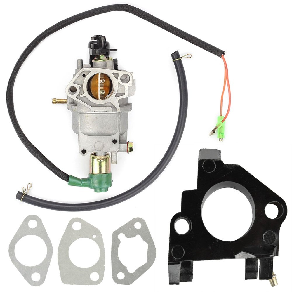 Carburetor Carb For All Power America APGG7500 JF390 7500W 7.5KW 7500 Watt Generator
