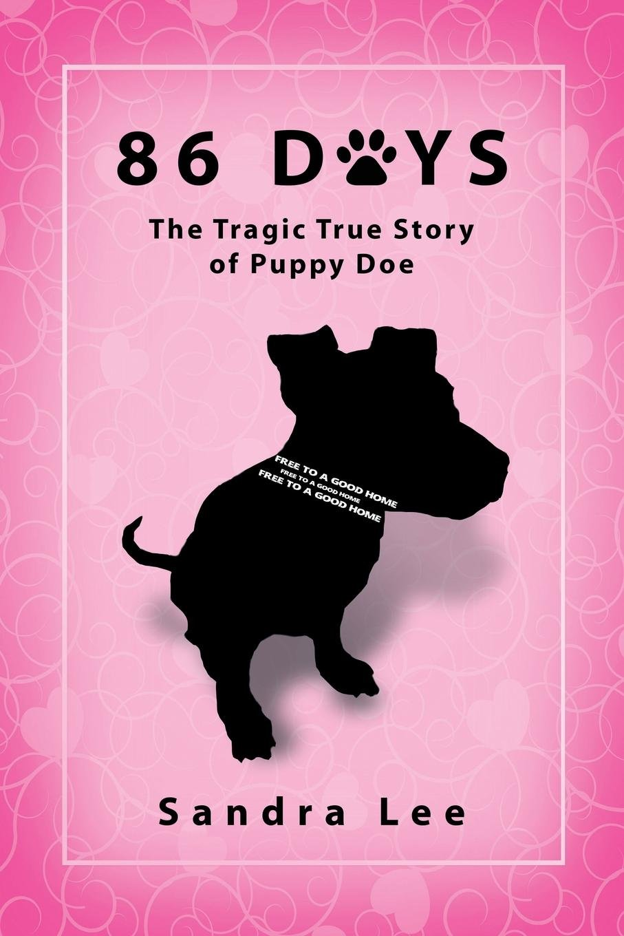 Amazon.com: 86 Days: The Tragic True Story of Puppy Doe (9781632637659):  Sandra Lee: Books