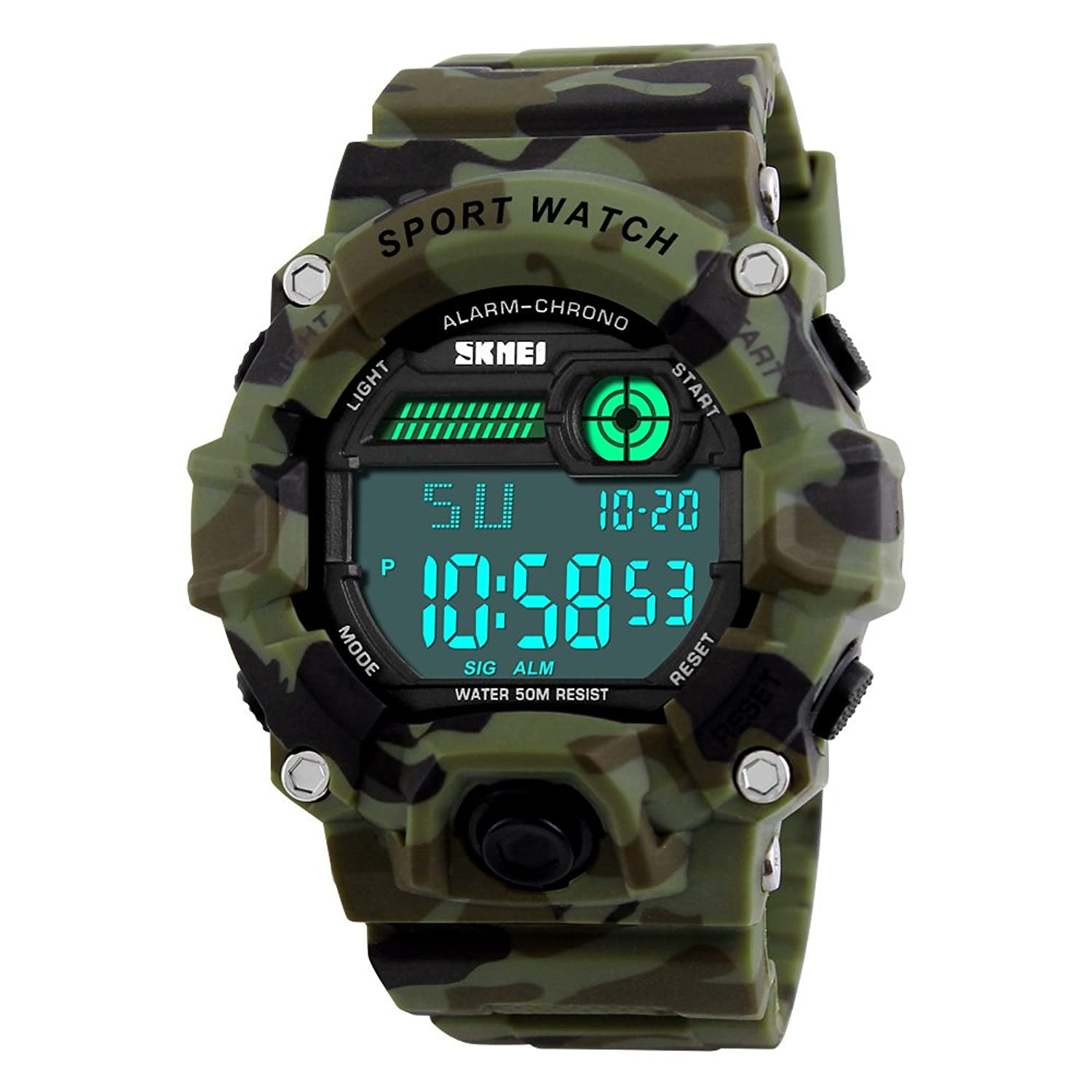 beater unbreakable watches gear slide orient flipboard patrol on