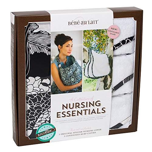 Yoko Nursing Cover - 3