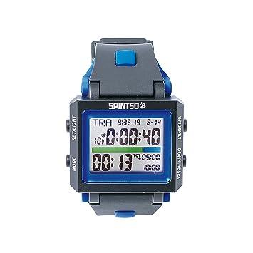 spintso Watch 2 x Sport Watch – Profesional de deportes, trainier & Árbitro Reloj –