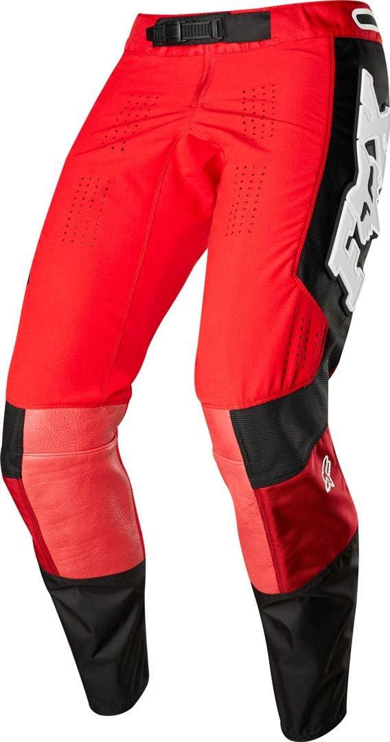 2020 Fox Racing 360 Linc Pants-Grey//Orange-34