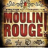 Moulin Rouge (Soundtrack)