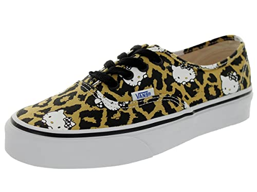 d3a1d353b055ec Vans Authentic (Hello Kitty) Leopard True White Zapatos w4ndks ...