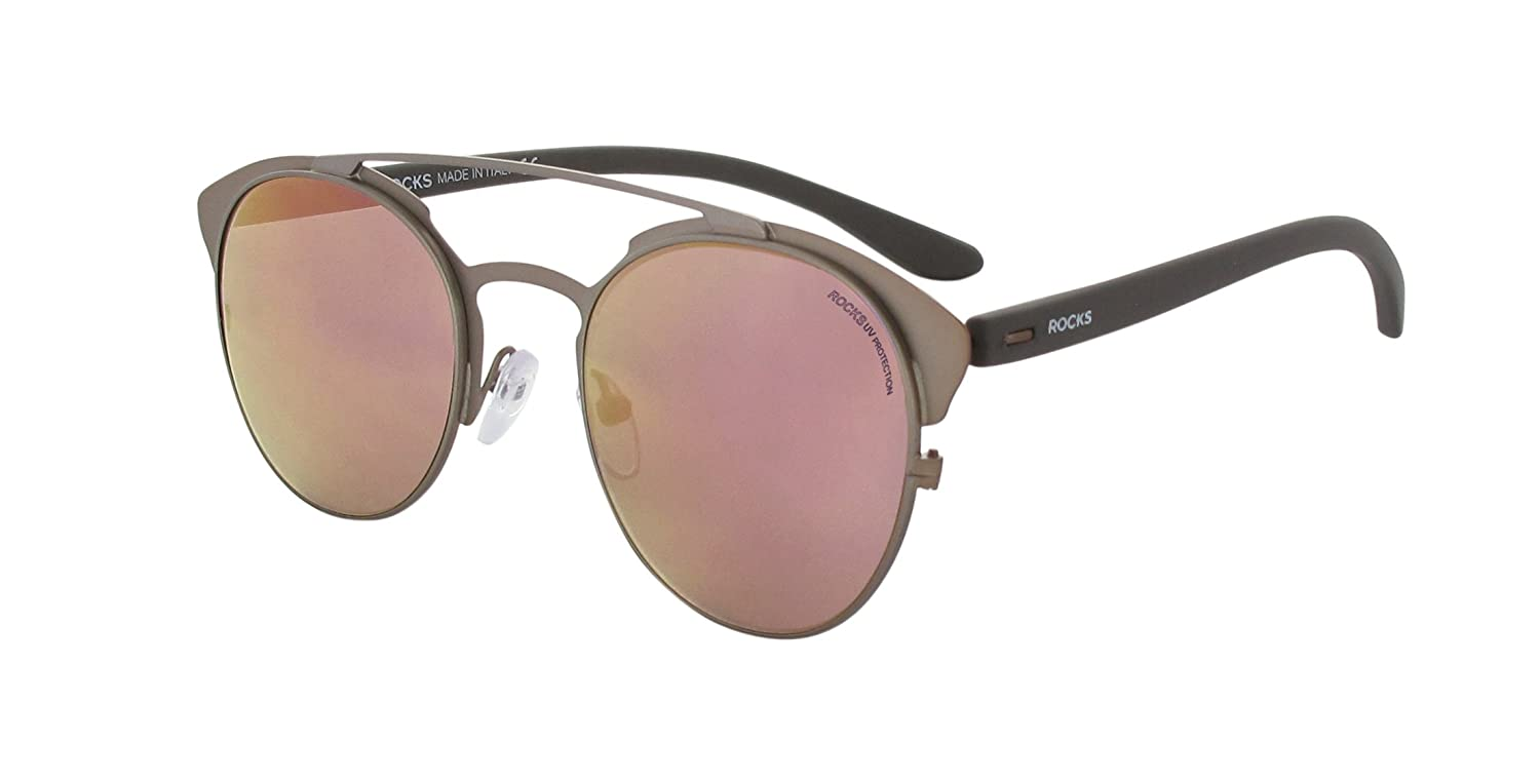 Rocks Eyewear - Jasper Rose - Made in Italy - Gafas de Sol ...
