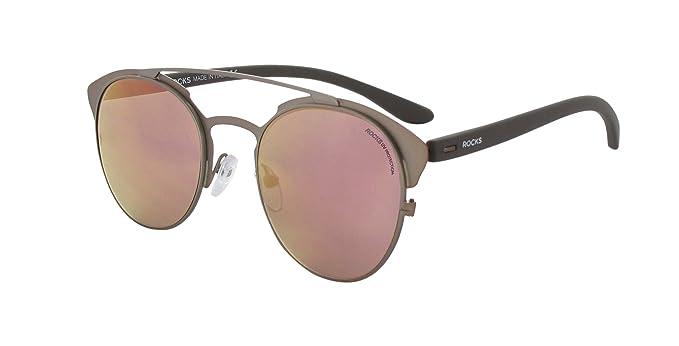 Rocks Eyewear - Jasper Rose - Made in Italy - Gafas de Sol ...