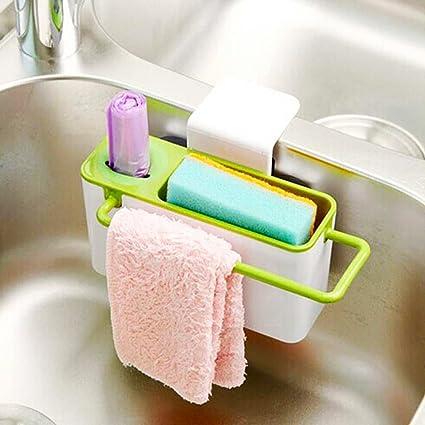 6 productos que cambiar n por completo el orden de tu for Productos limpieza cocina