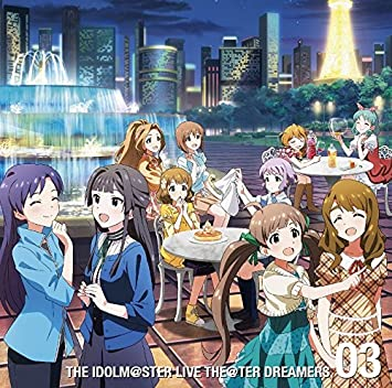 Amazon | THE IDOLM@STER LIVE T...