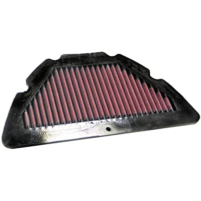 K&N Engine Air Filter: High Performance, Premium, Powersport Air Filter: 2004-2006 YAMAHA (YZF R1, YZF R1 LE, YZF R1 SP) YA-1004: Automotive