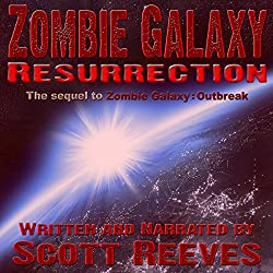 Zombie Galaxy: Resurrection