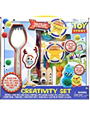 Disney Toy Story 4 Forky Creativity Set (12810)