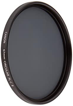 Canon 67mm PL-C B Filter Filters at amazon