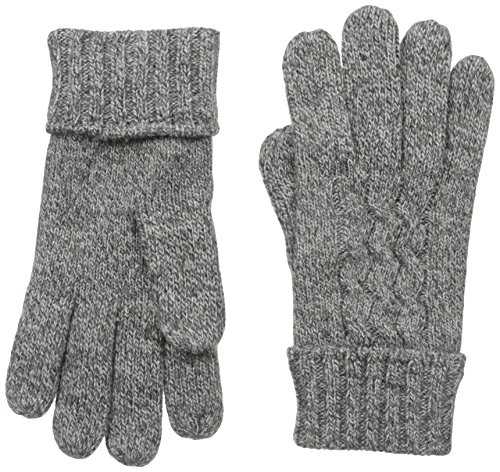 Cable Knit Mitt - 4