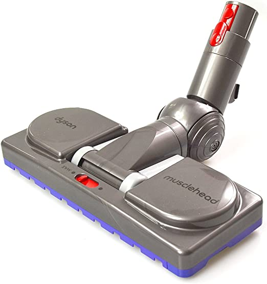 DYSON - Quick Release Musclehead Floor Tool - CINETIC BIG BALL ...