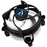 ARCTIC Alpine 12 - CPU Cooler for Intel Sockets 115x, 92 mm PWM Fan, up to 95 W Cooling Power, with Pre-Applied MX-2…